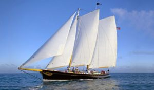 Best Key West Sailing Yacht
