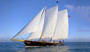 Best Key West Sailing Yacht