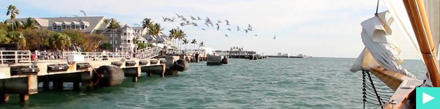 Premium Sailing in Key West