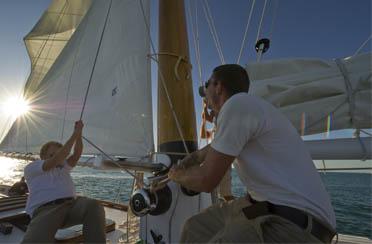 day-sail