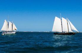 Key West Wreckers Race
